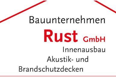 Logo Bauunternehmen Rust Duderstadt